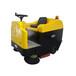 依晨驾驶式扫地车YZ-JS1400|电瓶座驾式电动扫地车