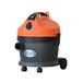 小型仓库清理货架上灰尘用吸尘器|依晨220V吸尘器YZ-1020