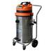 依晨全不锈钢工业吸尘器YZ-8030B建材厂吸木屑工业吸尘器