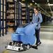 容恩洗扫一体机R65RBT容恩洗地机特价|工厂用洗地机价格