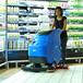 容恩电瓶式洗地机R70BT|全自动洗地机价格|车间用洗地机