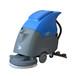 环氧地面用洗地机|依晨手推式洗地机YZ-50|供应电瓶式洗地机