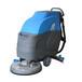 超市用洗地机|依晨手推式洗地机YZ-530商场用洗地机
