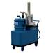 车间回收切割油工业吸尘器|凯德威吸油专用吸尘器DL-4026Y|工厂用吸尘器