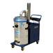 凯德威380V工业吸尘器DL-2280车间吸粉尘强力工业吸尘器