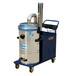 车间吸粉尘铁屑工业吸尘器供应凯德威工业吸尘器DL-4080