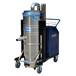 工厂工业吸尘器价格厂家直销凯德威工业吸尘器DL-4010