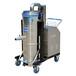 凯德威吸铁屑工业吸尘器DL-4010B供应东莞工业吸尘器