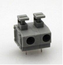 KF235-7.5弹簧式PCB接线端子