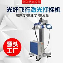 PEMPPC-PVC给水管电力管工程管激光打标机打码机喷码机图片