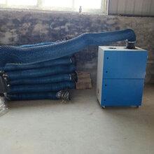 厂家供应优质环保设备天辰TC-HY-D焊烟机废气处理设备图片