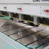实木门数控加工设备有实木门锁机和门型铣型机等数控加工设备