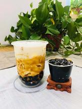 鄭州網紅奶茶花果茶冰淇淋培訓技術多少錢圖片