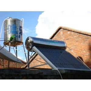 四季阳光太阳能热水器