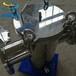 上海篮式过滤器大流量管道过滤器可非标定制篮式过滤器厂家
