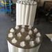 精密滤芯过滤器折叠滤芯过滤器可定制大流量奕卿科技保安过滤器专业生产