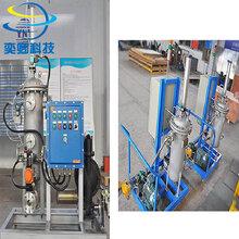 上海自清洗过滤器厂家刮盘自清洗高粘度过滤器全自动在线过滤