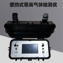 便攜式惡臭氣體快速檢測儀XDB-FG1圖片