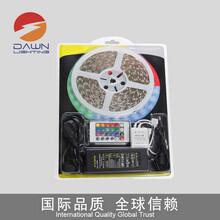 铎恩公司定制5050RGB18D装饰照明LED软灯带60灯LED软灯条图片