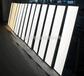 定做批发LED30120面板灯高导热航空铝材36W方形超薄LED面板灯酒店工程灯