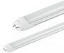 厂家批发LED灯管600MM暖白正白自然光灯管工厂灯学校办公照明发光均匀
