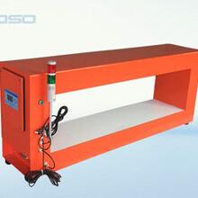 削片机配套专用金属探测器,水泥厂专用金属探测仪