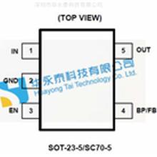 供应原装SGM2036-3.0YN5G圣邦威SOT23-5