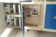 印刷厂有气味怎么处理_印刷废气处理