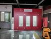 北京环保达标汽车烤漆房交通部认证汽车烤漆房