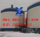 销售聊城裕隆2万立方粉煤灰钢板库电厂钢板仓,40mm气化管流化棒