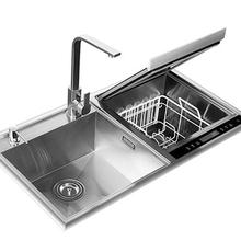 亲太超声波水槽洗碗机90%国内洗碗机市场等您去开发合作共赢图片