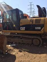 二手卡特320D挖掘机价格,二手挖掘机介绍,二手挖掘机哪里便宜图片