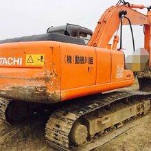 二手日立200挖掘机价格,二手日立挖掘机介绍,二手日立挖掘机转让