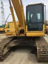二手小松200-7挖掘机价格,二手小松挖掘机介绍,二手小松挖掘机130图片