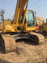 二手小松200挖掘机价格,二手小松200挖掘机介绍,二手小松200挖掘机低价出售图片