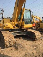 二手小松200挖掘机价格,二手小松挖掘机介绍,二手小松挖掘机市场