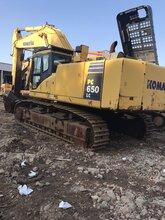 小松650二手挖掘机价格,小松二手挖掘机介绍,小松二手挖掘机价格