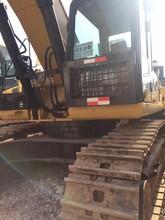 四川二手挖掘机广西二手挖掘机卡特336二手挖掘机低价出售图片