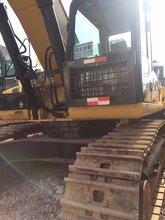 重庆二手卡特336大型挖掘机价格,重庆二手大型挖掘机介绍