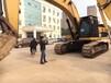 泉州市二手小松挖掘機交易上海二手挖掘機