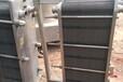 河北邢台出售二手四效蒸发器