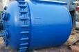 河南信阳回收3T-5T搪瓷反应釜