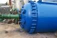江西赣州回收3T-5T不锈钢反应釜