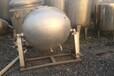 江苏南通回收3T-5T搪瓷反应釜