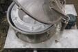 福建三明回收3T-5T不锈钢反应釜
