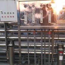 山西运城二手双锥回转干燥机图片