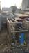 四川成都低价出售二手一体化灌装设备