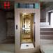 雙河機械SHJX家用二層小型電梯1000mm900mm