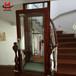 雙河機械SHJX家用二層家用電梯臺面尺寸0.9米1米