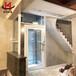 SHJX臺面尺寸900mm1000mm家用小型電梯液壓升降平臺
